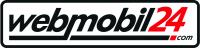 Abbildung des Logos WebMobil24, eine Marke der Ico-International GmbH